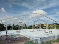 Large Arcum Tent,Event Tent Made by Kasoci