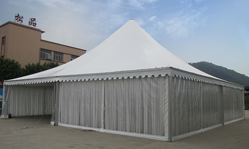 Easy Install Pagoda Tents and Marquees for Outdoor Events and Festival