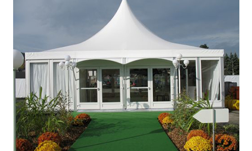 Outdoor Gazebo Tent for Party Aluminum Event Tent for Sale