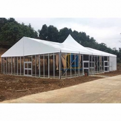 Customized Style And Sizes Outdoor Aluminum Frame Marquee Canopy Tent